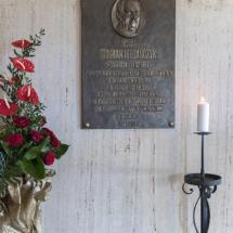 01220190324-odsłonięcie tablicy ks. Bogdana Elegańczyka