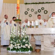 03520180525-ks. Jacek wraz z kolegami dziękuje za Dar Kapłaństwa