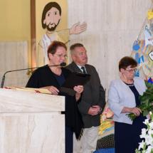 05520180525-ks. Jacek wraz z kolegami dziękuje za Dar Kapłaństwa