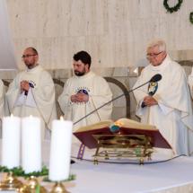05620180525-ks. Jacek wraz z kolegami dziękuje za Dar Kapłaństwa