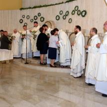 06520180525-ks. Jacek wraz z kolegami dziękuje za Dar Kapłaństwa
