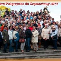 01920130930-Czestochowa-ParafialnaPielgrzymka
